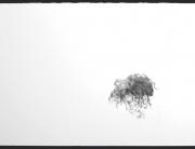 antes. grafito sobre papel Fabriano Uno Smooth 640gr. 2007. 38x58cm