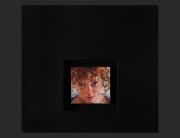 silencios. óleo sobre lino. 2013. 8.6x9.2cm